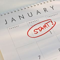 Sticking To Your New Year's Resolution: Blowing or Growing Your Finances by Handling Credit Card Debt