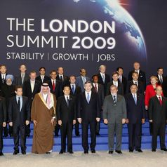 G20 One Step Closer To Consensus