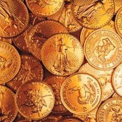 Where Can I Buy Gold Coins?
