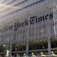 New York Times To Lay Off 100 People