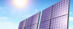 Solar Power Viable Green Energy Source