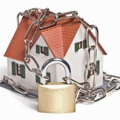 Home Security System Companies: A Little Peace Of Mind