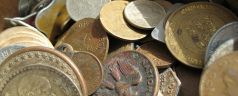 Collecting Antique Coins: A Recession Effective Hobby