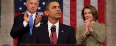 The State of the Union: Not As Bad As It Could Be…