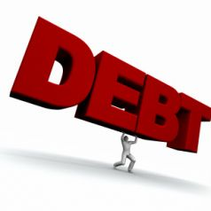 How Your Debt Can Be Reduced With A Debt Consolidator