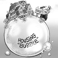 What Started The Recession Part 2: The Housing Bubble Goes Pop