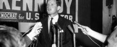 R.I.P. Senator Edward Kennedy