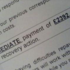 Avoid Loan Default