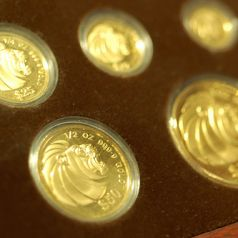 Gold Coins Are A Good Investment