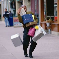 Consumer Spending Habits Point To Slow Recovery