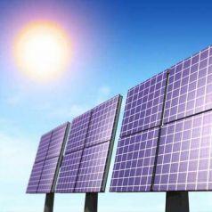 Solar Power Viable Green Energy Source