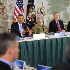 Healthcare Summit: Here We Go Again…