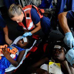 Haiti Is Still Hurting