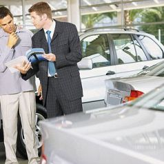 Buying Cars: Tips For Buying A New Car