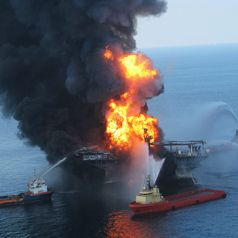 Why The BP Oil Spill Is Not Anyone's Katrina