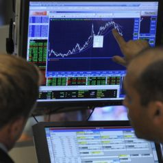 Having A Stock Trading Plan Is Essential
