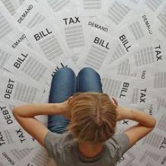 Consider Credit Debt Consolidation